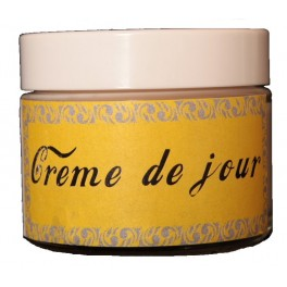 Crème argan antiride